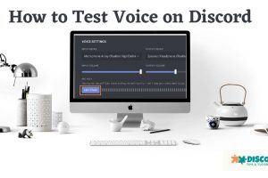 How to Test Voice on Discord (TEST & FIX) – Discord Tips