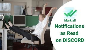 How to Mark all Notifications as Read on Discord – Discord Tips