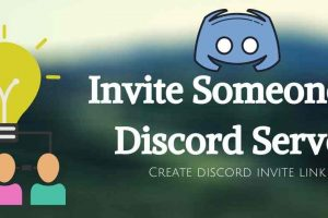 How to Invite Someone to a Discord Server (2020) – Discord Invite Link