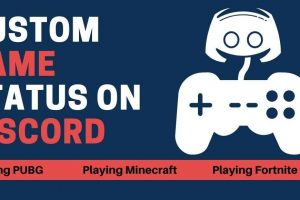 How to Set a Custom Playing Status on Discord – 2020 (PC & Mobile)